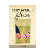 Empowered by Hope Book For Sale
